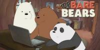 Ours pour un et un pour t'ours (We Bare Bears)
