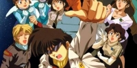 Tylor: The irresponsible captain OAV (Musekinin Kanchou Tylor OAV)