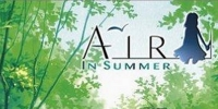 Air in Summer