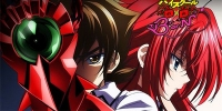 High School DxD Born Specials