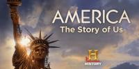 Histoire de l'Amérique (America: The Story of Us)