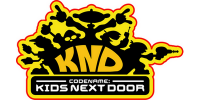 Nom de code : Kids Next Door (Codename: Kids Next Door)