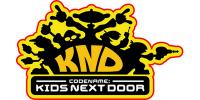 Nom de code : Kids Next Door (Codename: Kids Next Door)