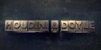 Les mystères de Londres (Houdini & Doyle)