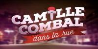 Camille Combal dans la rue