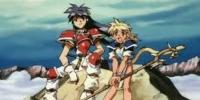 Fam et Ihrlie Exploratrices (Hikyou Tanken Fam & Ihrlie)