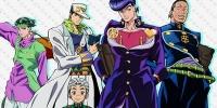 JoJo's Bizarre Adventure – Diamond is Unbreakable (JoJo no Kimyou na Bouken: Diamond wa Kudakenai)