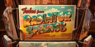 Cars Toon : Tales from Radiator Springs