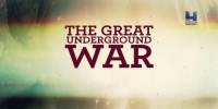 La Grande Guerre souterraine (The Great Underground War)