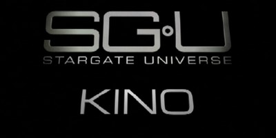 SGU Stargate Universe Kino (Webisodes)