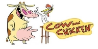 Cléo et Chico (Cow and Chicken)