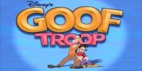 La Bande à Dingo (Goof Troop)