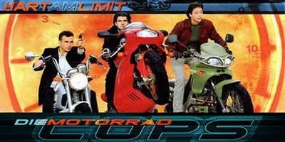 Die Motorrad Cops
