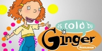 Ginger (As Told by Ginger)