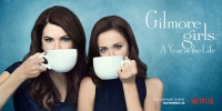 Gilmore Girls : Une nouvelle année (Gilmore Girls: A Year in the Life)