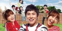 Cheer Up, Mr. Kim! (Himnaeyo, Miseuteo Kim!)