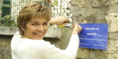Docteur Claire Bellac
