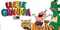 Oncle Grandpa (Uncle Grandpa)