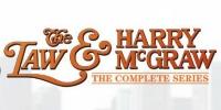 La loi du privé (The Law & Harry McGraw)