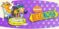 Michat-Michien (CatDog)