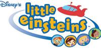 Les petits Einsteins (Little Einsteins)