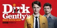 Dirk Gently, détective holistique (Dirk Gently's Holistic Detective Agency (US))