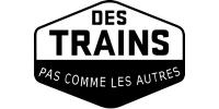 Des trains pas comme les autres (2011)