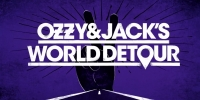 Ozzy and Jack's World Detour