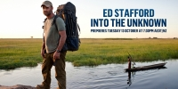 Ed Stafford : en terre hostile (Ed Stafford: Into the Unknown)