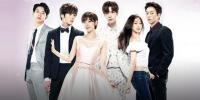 Cinderella and the Four Knights (Shinderellawa Ne Myeongeui Gisa)