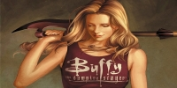Buffy contre les Vampires: Saison 8, la série animée (Buffy the Vampire Slayer: Season Eight Motion Comic)