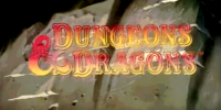 Le Sourire du dragon (Dungeons & Dragons)