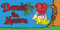 Denis la Malice (Dennis the Menace)