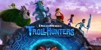 Chasseurs de Trolls (Trollhunters)