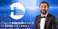 Le Hanounight Show