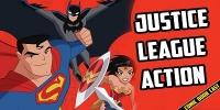 La Ligue des Justiciers : Action (Justice League Action)