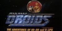 Star Wars: Droïdes - Les Aventures de R2D2 & C3PO (Star Wars: Droids)
