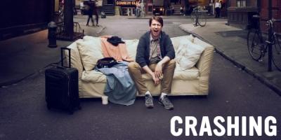 Crashing (US)