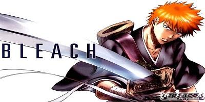 Bleach Specials