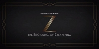 Z: The Beginning of Everything