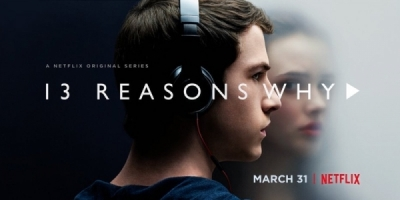 13 Reasons Why S1