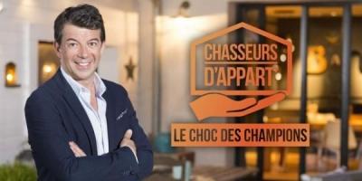 Chasseurs d'appart' : Le Choc des Champions