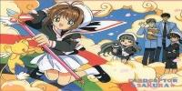 Sakura, chasseuse de cartes : Episodes Spéciaux (Cardcaptor Sakura Specials)