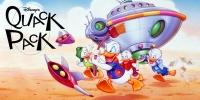 Couacs en vrac (Quack Pack)