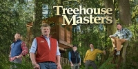 Cabanes perchées (Treehouse Masters)