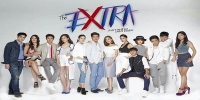 The Extra (The Extra The Series)