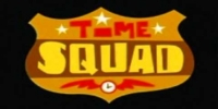 Time Squad, la patrouille du temps (Time Squad)