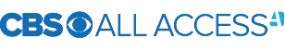 logo CBS All Access