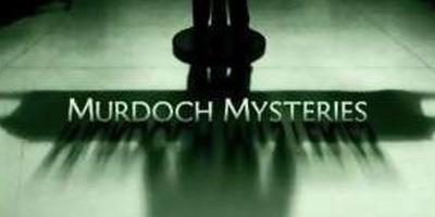 Murdoch Mysteries (2008)
