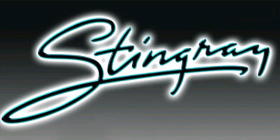 Stingray (1985)